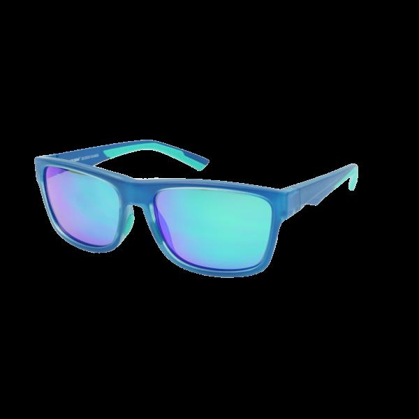 250015 blau/transparent